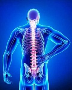Conditions that cause lower back pain