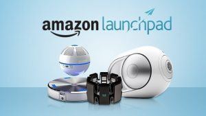 LumbaCurve on Amazon Launchpad